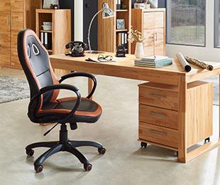 Büromöbel bei Möbel Mahler Siebenlehn