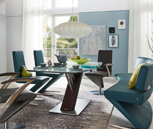 Speisezimmer bei Möbel Mahler Siebenlehn
