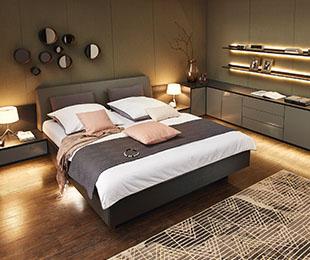 Schlafzimmermöbel bei Möbel Mahler Siebenlehn