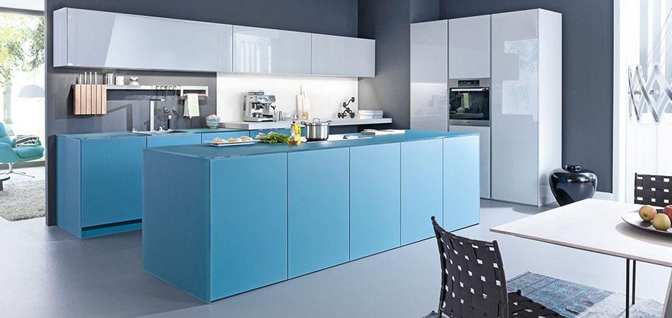 Hochwertige Küchen & Küchenmöbel bei Möbel Mahler Siebenlehn
