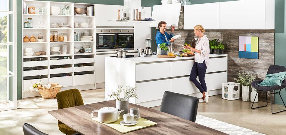 Küchen Von Möbel Mahler Siebenlehn